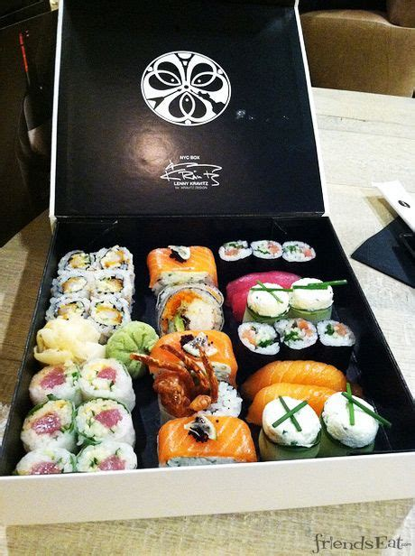 Detox Box You Me Sushi by 17 Best Images About Sushi On Restaurant