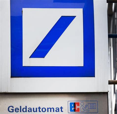 deutsche bank geld abheben türkei deutsche bank 60 000 kunden bekamen kein geld am