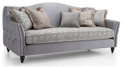 Modern Classic Sofas Classic Milan Sofa Modern Sofas