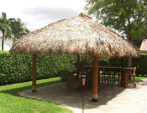 big kahuna tiki huts and tiki bar