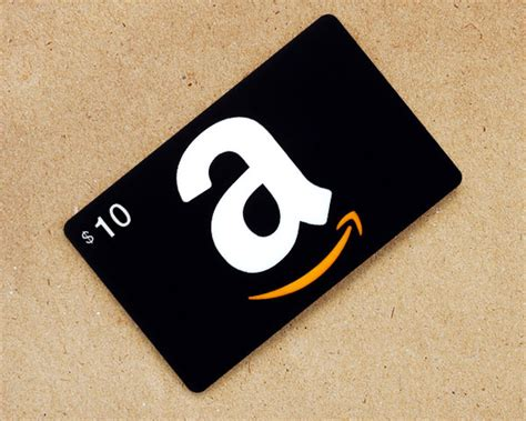 Enter Amazon Gift Card - 10 amazon gift card sweepstakes