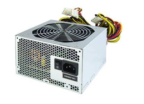 Power Supply Varro Atx 600 Watt 600w atx eps power supply seasonic ss 600et 120mm fan