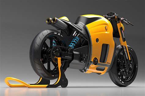 koenigsegg concept bike a superbike concept by a supercar company koenigsegg