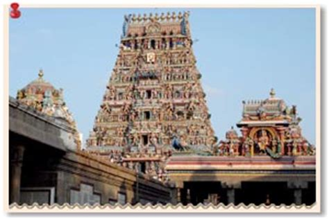 Best Place For Mba In Chennai by Temples Of Tamilnadu June 2011
