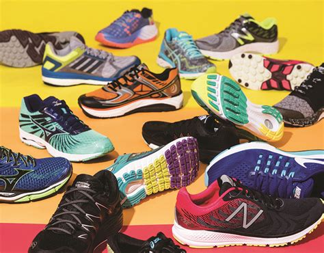 running shoe buyers guide 2016 fall road running shoe buyer s guide