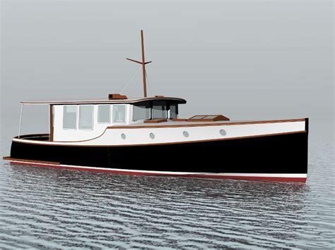 yacht etymology motor launch boat