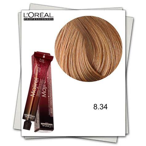 l or 233 al l oreal majirel 5 56 670281091723 product reviews and prices shopping vopsea permanenta l oreal professionnel majirel ionene g incell 8 34 blond deschis auriu