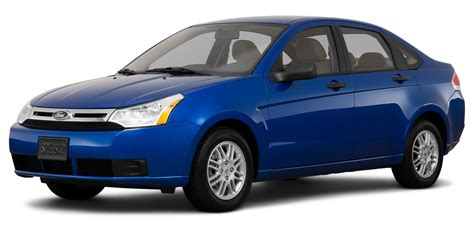 2011 ford focus review 2011 ford focus reviews images and specs