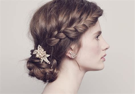 updos to minimize head size 9 beautiful and stylish north indian hairstyles styles
