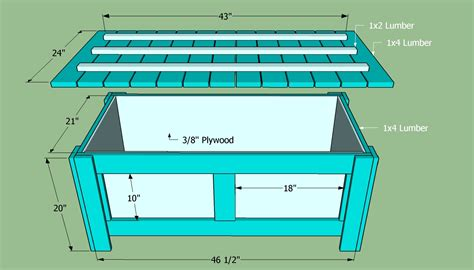 seating bench plans pdf diy plans for storage bench seat download plans for