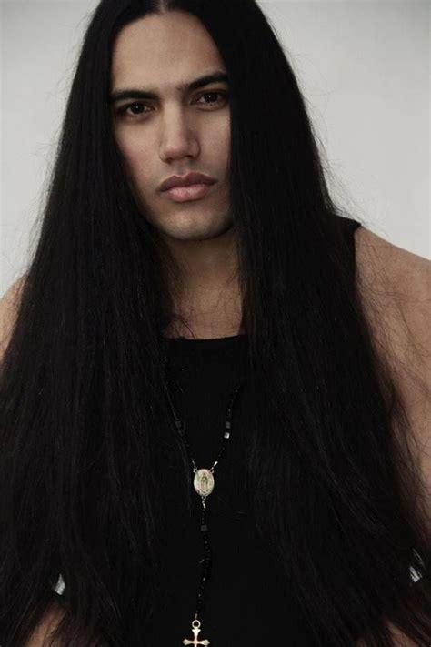 photos of long native american hair will rayne strongheart beautiful warriors pinterest