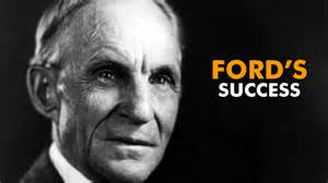 Henry Ford 3 Henry Ford Documentary Success Story