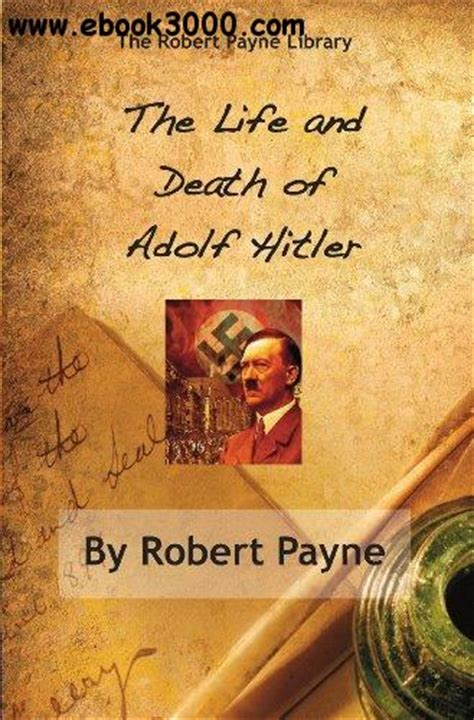 adolf hitler biography free ebook the life and death of adolf hitler free ebooks download