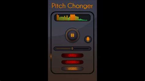 pitch changer apk picture suggestion for pitch changer