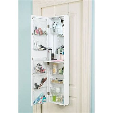 over the door mirrored hanging beauty armoire the 25 best over the door mirror ideas on pinterest