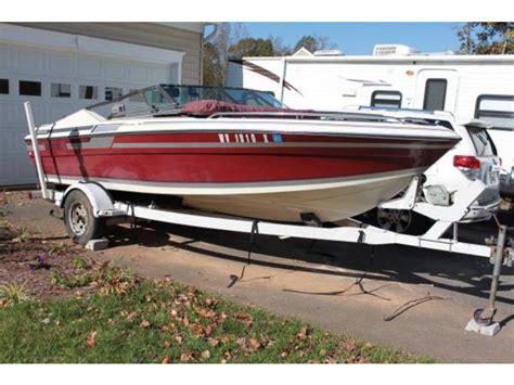 regal boats virginia 1988 regal medallion 185 bowrider powerboat for sale in