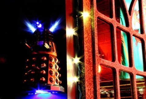 tardis room portland of course portland has a dr who themed bar