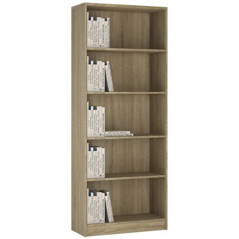 20 Wide Bookcase Abdabs Furniture 4 You Wide Bookcase Grey