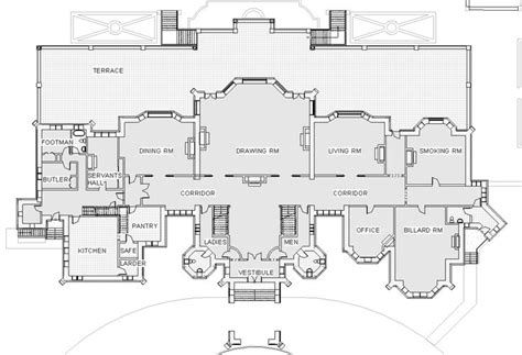 craigdarroch castle floor plan 374 best mansions images on pinterest floor plans