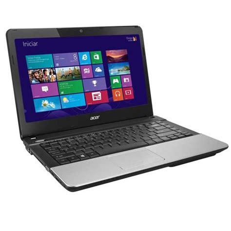 Laptop Acer Aspire E1 471 I3 2328m notebook acer aspire e1 471 6613 intel 174 i3 2328m