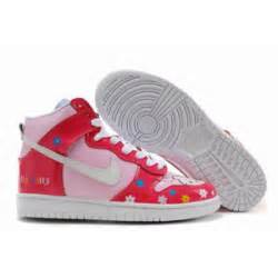 Home hello kitty shoes nike dunk high tops for women