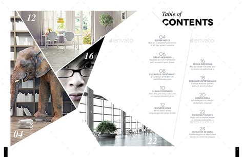 layout v11 magazine template indesign 24 page layout v11 by