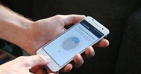 Merk Hp Xiaomi Yang Ada Sidik Jari apa itu fingerprint atau sensor sidik jari pada smartphone