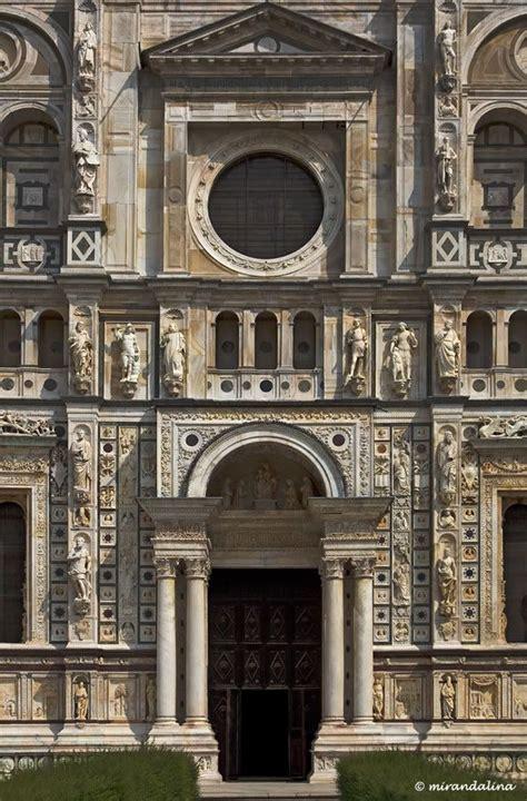 usl pavia 17 best images about renaissance arch i 1400 1600 a d