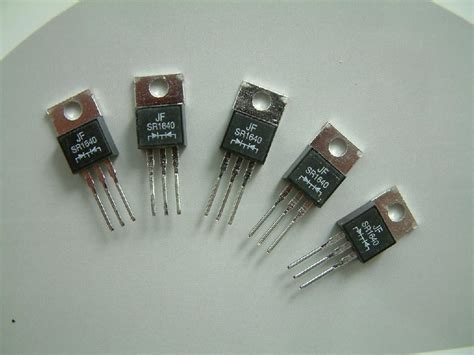 what is a shottky diode schottky rectifier diodes 1n5819 1n5817 jf jh china manufacturer diode triode