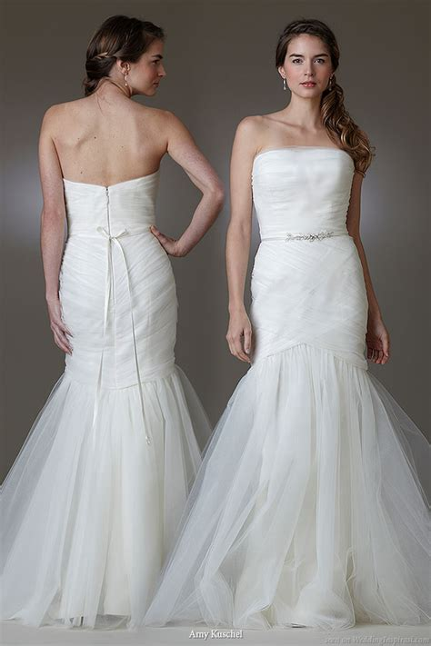 Dress Viva2 by Kuschel Viva Size 1 Wedding Dress Oncewed