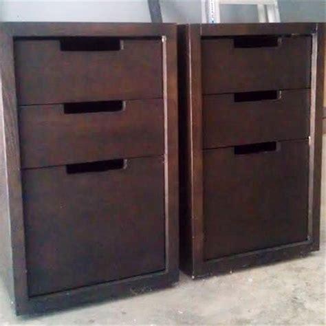 west elm file cabinet file cabinet austin interior design by room fu knockout