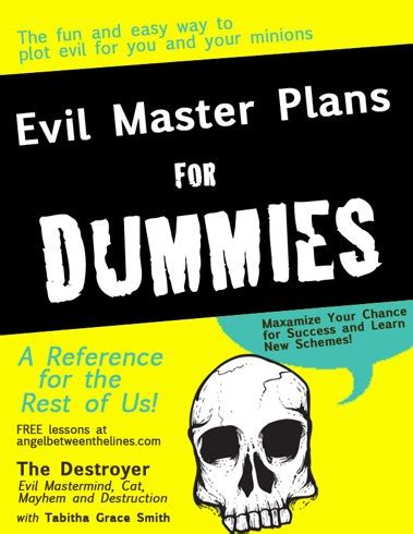 how to a for dummies between the lines 187 archive 187 abtls1zombies evil master plans for