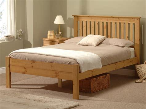 Wood Mattress alder antique by snuggle beds at mattressman