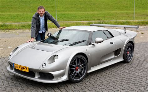 Nobel Auto by Noble M12 Gto Supercars Net