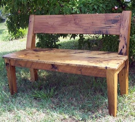 wooden dining bench with back best 25 wooden benches ideas on pinterest outdoor wood