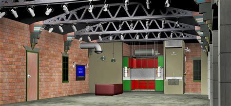 Retro Garage Ideas by Garagemahals Retro Industrial Garage 187 Garagemahals