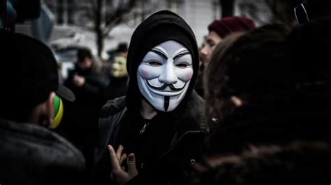 hacker group what to know about the worldwide hacker group anonymous