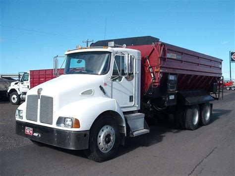 kenworth t300 for sale 2000 kenworth t300 heavy duty cab chassis truck for sale