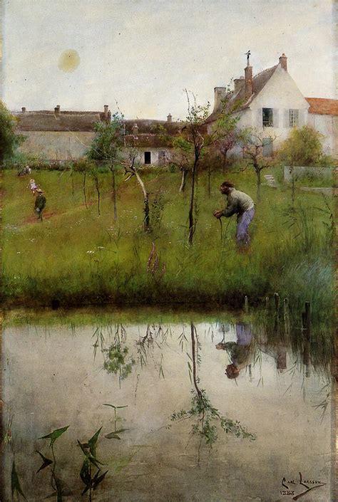 carl larsson classic art galleria