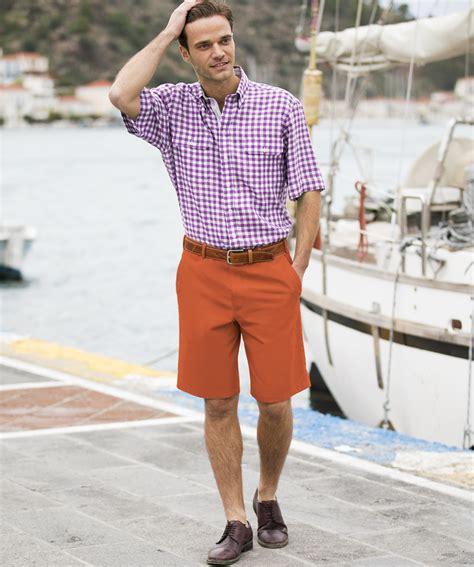 Ist Stets Gern Zu Diensten by Bermuda Orange Uni Im Korff Shop