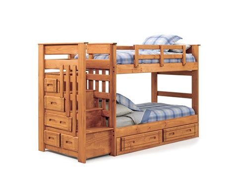 bunk bed with only top bunk bunk bed stairs only staircase gallery