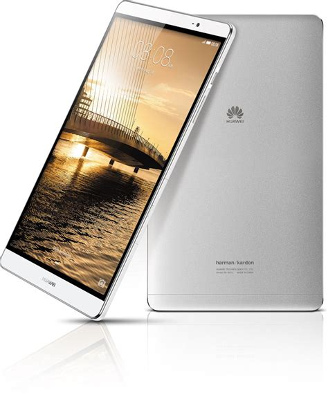 Tablet Huawei P8 ifa 2015 huawei p8 max phablet and mediapad m2 8 0 tablet