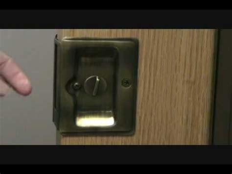 hardware hut hardware hut deltana pocket door privacy pull function