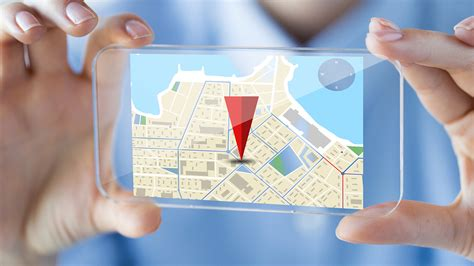 Phone Lookup Map Location Yp Brings Search And Location Data Together In Quot Audience Cartography Quot