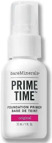 That Moment Original 30 Ml bare minerals prime time foundation primer original 30 ml