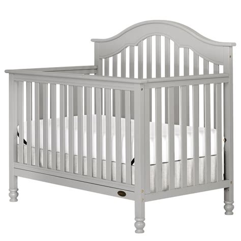 on me baby crib 5 in 1 convertible crib on me