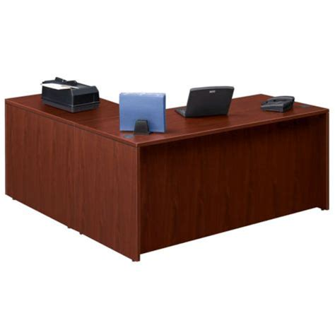 Compact Desk L by Compact L Desk 66 Quot Nbf Signature Series