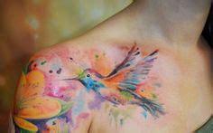 watercolor tattoo nanaimo tons of stunning hummingbird and designs tattoos