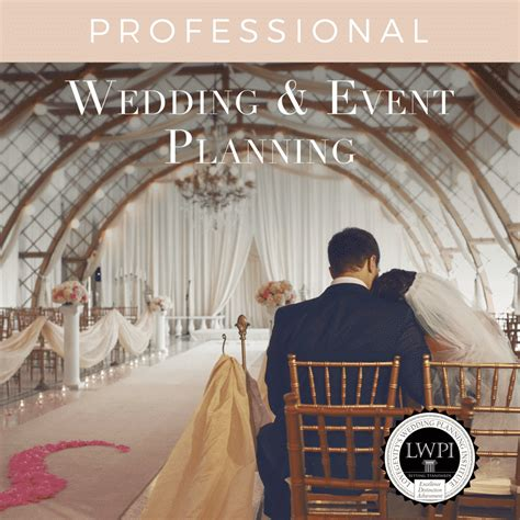Wedding Event Planner by Become A Wedding Planner