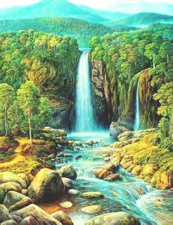 imagenes artisticas naturalistas pintura moderna y fotograf 237 a art 237 stica la jungla